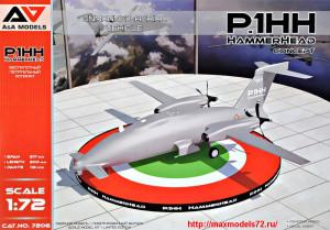 AAM7206   P1.HH Hammerhead(Concept) UAV (thumb27900)