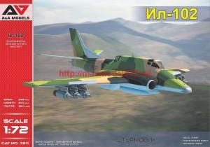 AAM7211   IL-102,   Ил-102 (thumb34553)