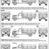 ACE72576   V3000S 3t German Cargo truck (early flatbed) (attach11 38941)