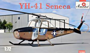 AMO72366   Cessna YH-41 SENECA helicopter (thumb34349)