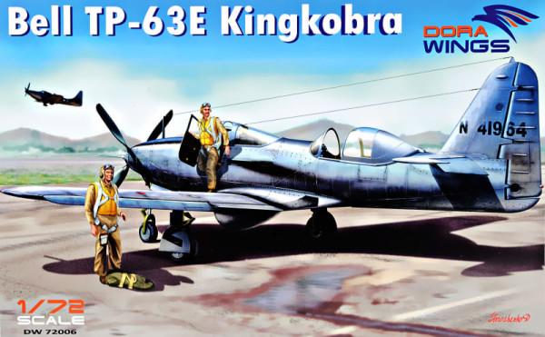 DW72006   Bell TP-63E Kingcobra (thumb34367)