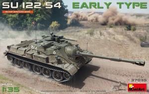 MA37035   SU-122-54, early type (thumb34442)