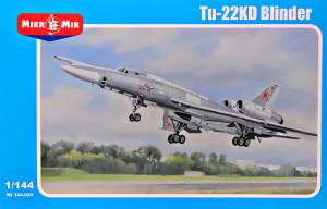 MM144-024   Tupolev Tu-22KD Blinder (thumb34379)