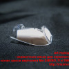 MS72002 - окрасочные маски для переплета кабины и колес шасси вертолета Ми-24В/ВП, П и 35М (Звезда) (attach8 38439)