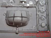MS72003 — окрасочные маски для переплета кабины и колес шасси вертолета Ми-8Т/Ми-8МТ (Звезда) (attach4 38449)