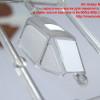 MS72004 - окрасочные маски для переплета кабины и колес шасси вертолета Ка-50/Ка-50Ш (Звезда) (attach5 38456)