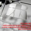 MS72015 - окрасочные маски для переплета кабины и колес шасси вертолета HH-60 J/H (Italeri) (attach3 38579)