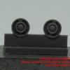 OKBS72380   Return rollers for Pz.IV, type 4 (16 per set) (thumb34281)
