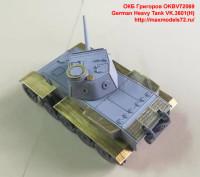 OKBV72069   German Heavy Tank VK.3601(H) (attach8 34283)