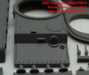 OKBV72070   Soviet Heavy Tank KV-3 (attach3 34294)