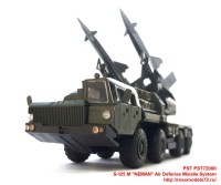 PST72090   S-125 M «NEMAN» Air Defense Missile System (attach2 31220)