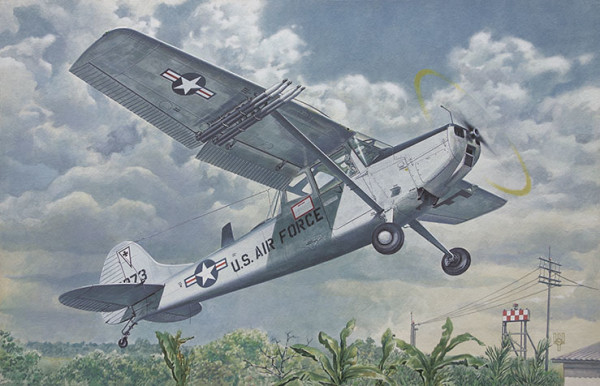 RN409   L-19/0-1 Bird Dog (thumb34394)