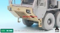 TetraME-72006   1/72 USA M983 HEMTT Tractor Detail up set for Model Collect / Aoshima (attach3 32199)