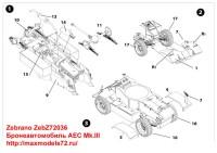 ZebZ72036   Бронеавтомобиль AEC Mk.III (attach2 34950)