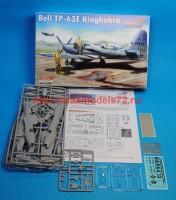 DW72006   Bell TP-63E Kingcobra (attach1 34367)