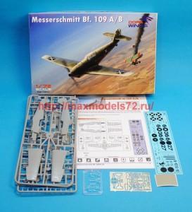 DW72011   Messerschmitt Bf.109 A/B (attach1 34376)