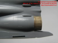 A-squared72002   MIG-29  (9-13)  exterior set  for Zvezda kit (#7278) (attach9 38548)