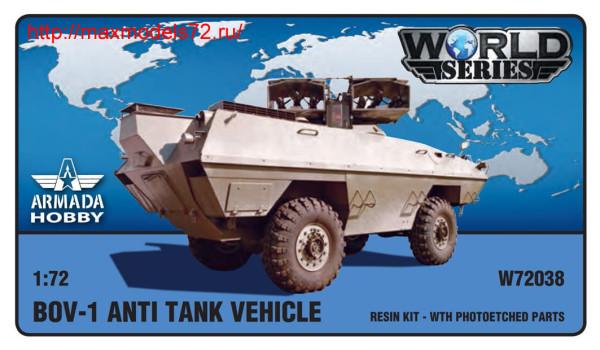 AMW72038   BOV ANTI TANK APC (thumb32361)