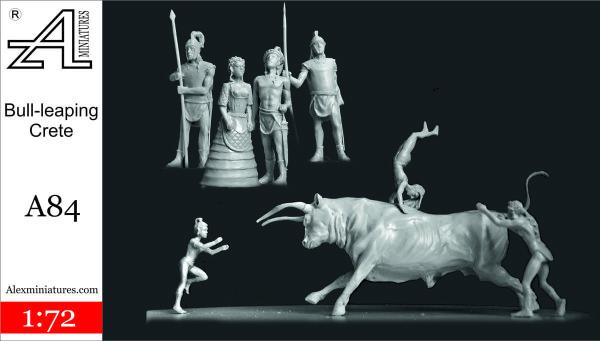 AMinA84   Bull-leaping Crete - Ритуальные прыжки через быка (thumb32524)