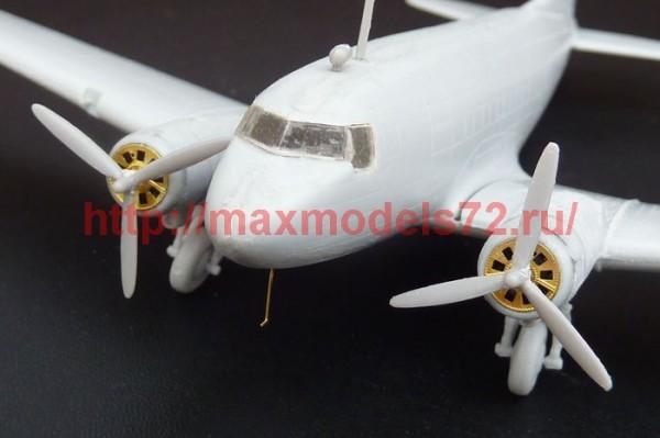 BRL144071   Douglas C-47/ Lisunov Li-2 (thumb35315)