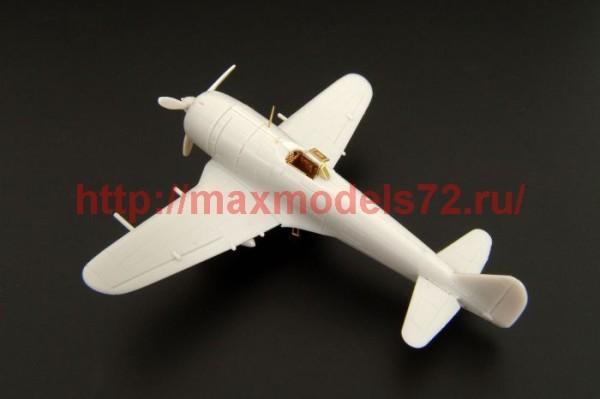 """BRL144074   Ki-44 Shoki """"Tojo"""" (Fujimi kit) (thumb35327)"""