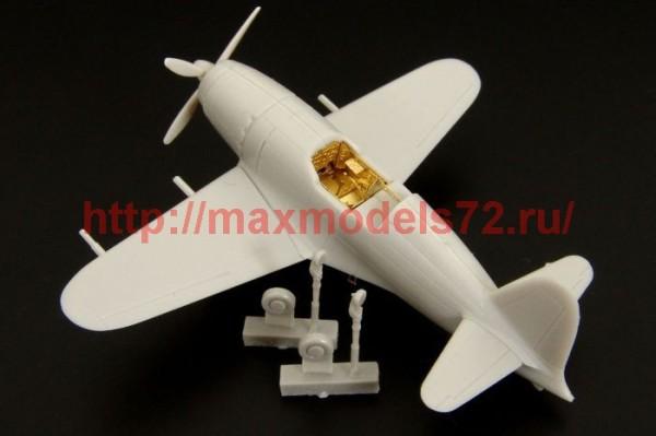"""BRL144075   J2M3 Raiden """"Jack"""" (Fujimi kit) (thumb35331)"""