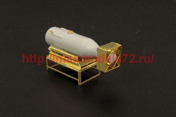 BRL144078   Little Boy - A bomb (thumb35343)