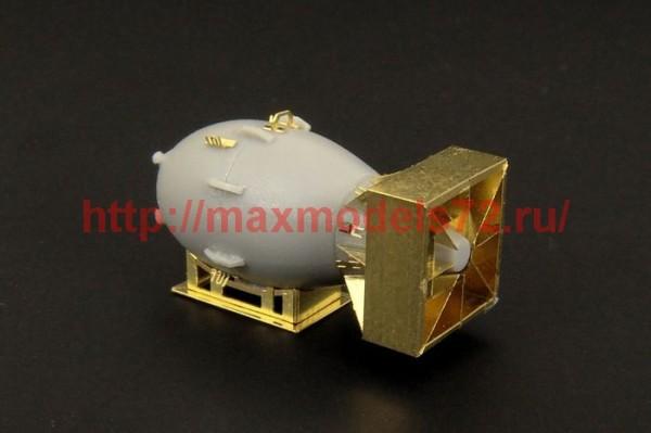 BRL144079   Fat Man - A bomb (thumb35347)