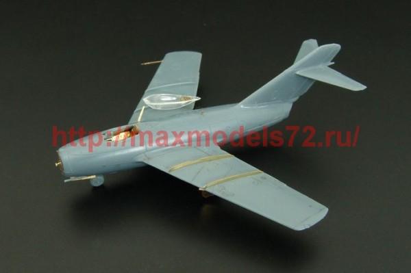 BRL144105   Mig-15 Bis 2pcs (Eduard) (thumb35450)
