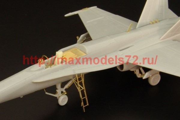 BRL144110   F/A-18C (Revell) (thumb35470)