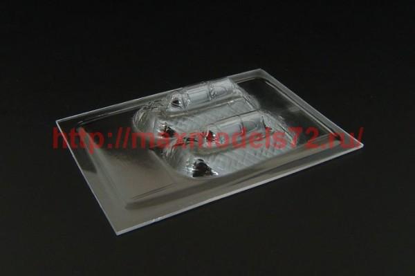 BRL144121   La-5 Vacu canopy (Kovozavody prostejov kit) (thumb35512)