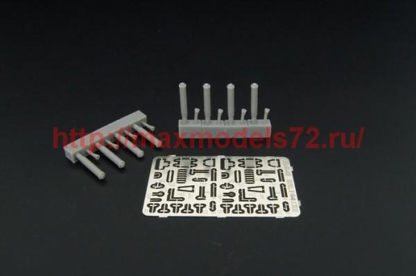 BRL144123   Bachem Ba-349 Natter  (Brengun kit) (thumb35520)