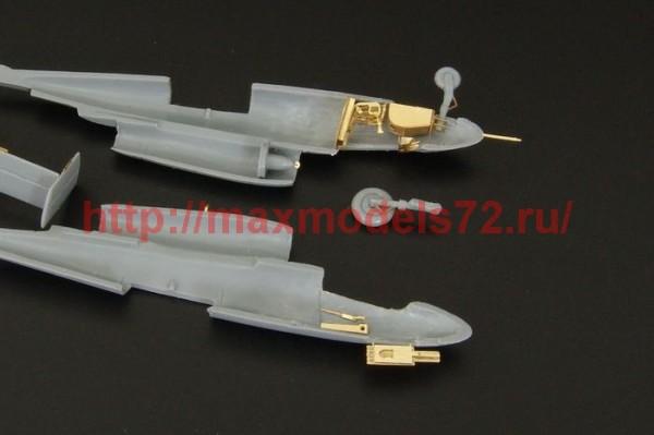 BRL144126   Heinkel He-162A (Brengun kit) (thumb35532)