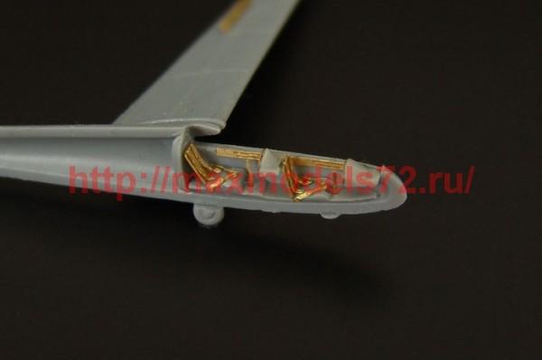 BRL144133   LET L-13 Blan?k 2pcs (Mark I kit) (thumb35560)