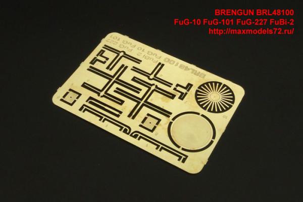 BRL48100   FuG-10 FuG-101 FuG-227 FuBi-2 (thumb34237)
