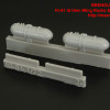 BRL72153   Ki-61 Id Hien Wing Racks & Drop Tanks (thumb34206)