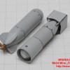 "BRL72155   Mk24 Mine ""Fido"" torpedo (thumb34214)"