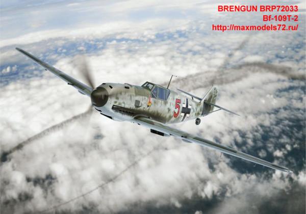 BRP72033   Bf-109T-2 (thumb34186)
