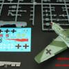 BRP72033   Bf-109T-2 (attach2 34186)