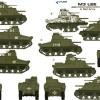 CD35028   M3 Lee в Красной Армии.   Part II (thumb31959)