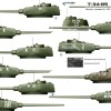 CD35030   Т-34-85 завода 183  Part II (thumb31966)