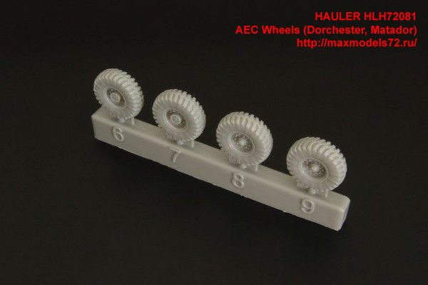 HLH72081   AEC Wheels (Dorchester, Matador) (thumb34179)
