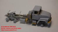 SM72002   Soviet  tractor unit KrAZ-260V (attach3 33573)