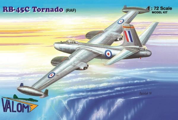 VM72123   N.A. RB-45C Tornado (RAF) (thumb31330)