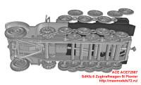 ACE72567   SdKfz.6 Zugkraftwagen 5t Pionier (attach6 35892)