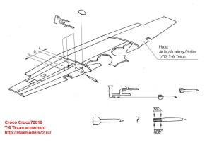 Croco72016   T-6 Texan armament (attach1 40063)