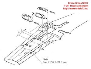 Croco72017   T-28  Trojan armament (attach2 40066)