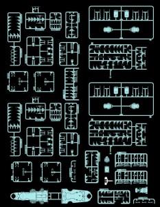 FH1132   German Battleship Bismarck 1941 (attach3 33949)