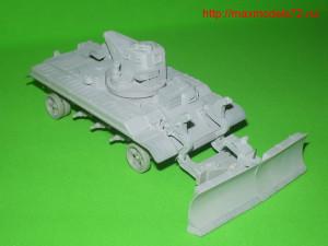 OGURETS720016   ИМР-1   Инженерная машина разразграждения (attach1 32262)