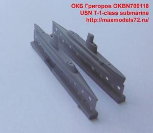 OKBN700118   USN T-1-class submarine (attach1 38372)